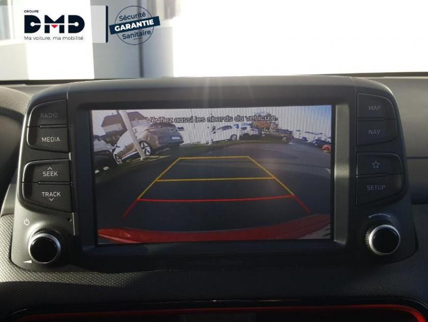 Hyundai Kona 1.0 T-gdi 120ch Fap Creative - Visuel #14