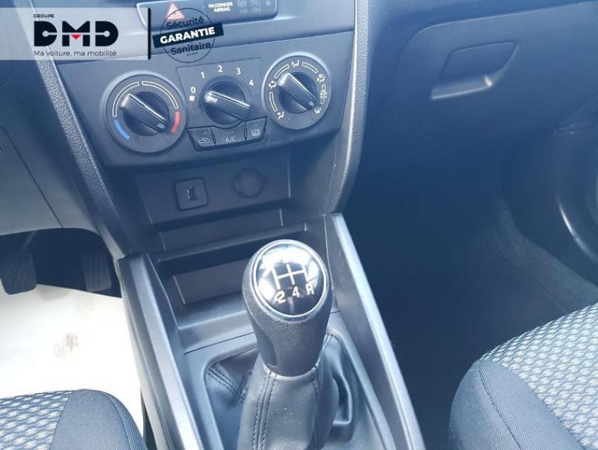 Suzuki Vitara 1.6 Vvt Avantage - Visuel #8