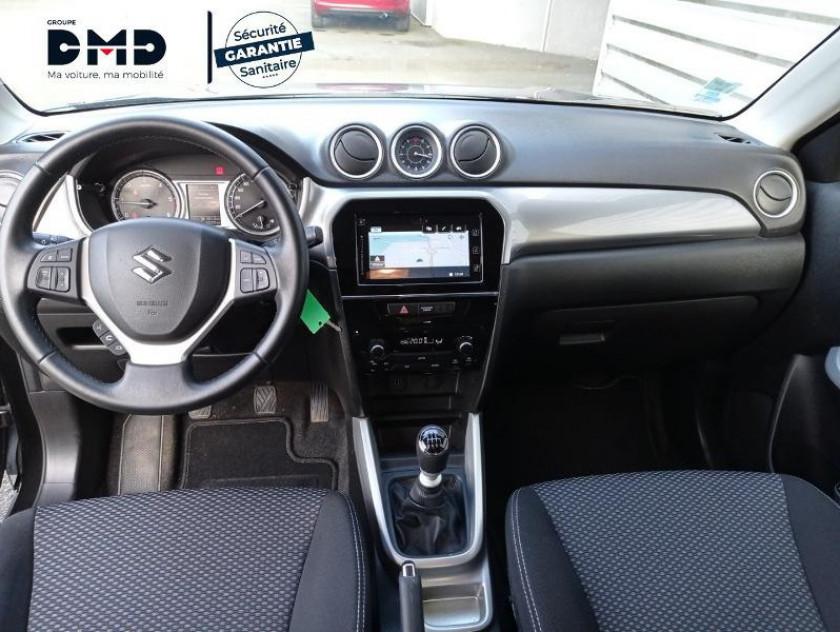 Suzuki Vitara 1.6 Ddis Privilège - Visuel #7