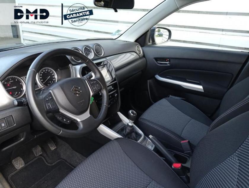 Suzuki Vitara 1.6 Ddis Privilège - Visuel #5