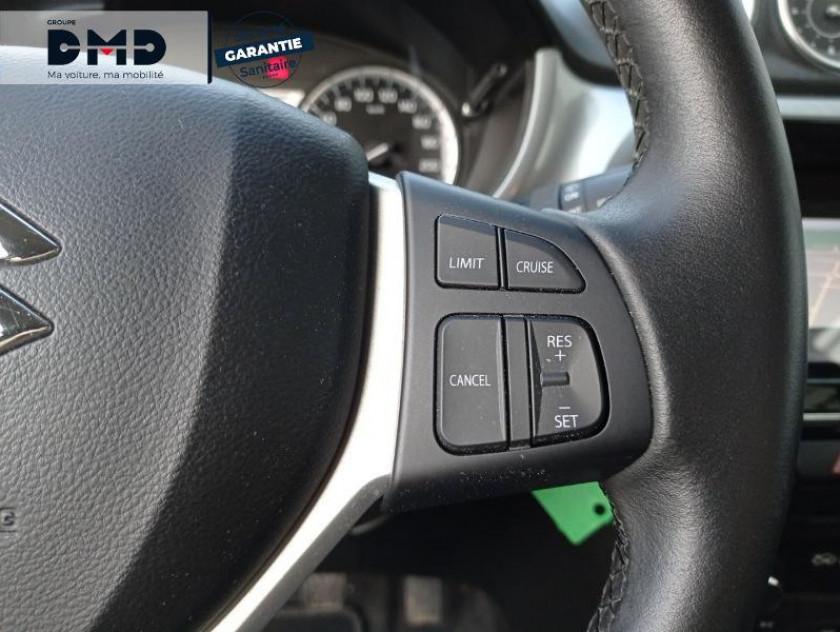 Suzuki Vitara 1.6 Ddis Privilège - Visuel #12
