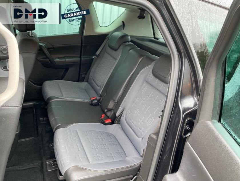 Opel Meriva 1.4 Turbo Twinport 120ch Cosmo Start/stop - Visuel #10