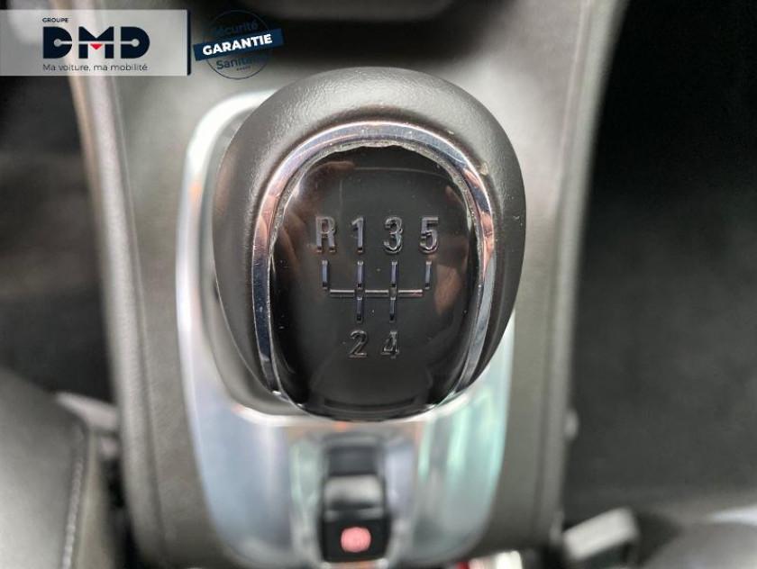 Opel Meriva 1.4 Turbo Twinport 120ch Cosmo Start/stop - Visuel #8