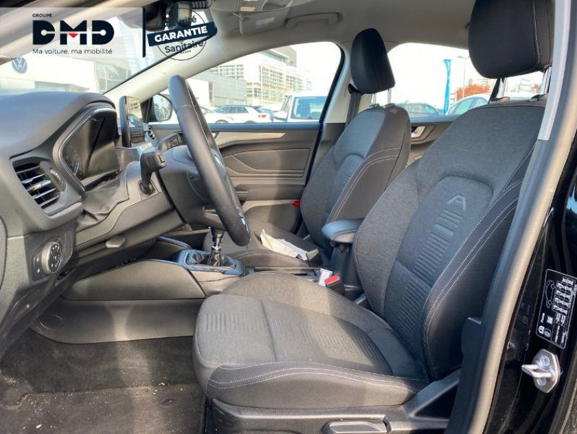 Ford Focus Active 1.0 Ecoboost 125ch - Visuel #9
