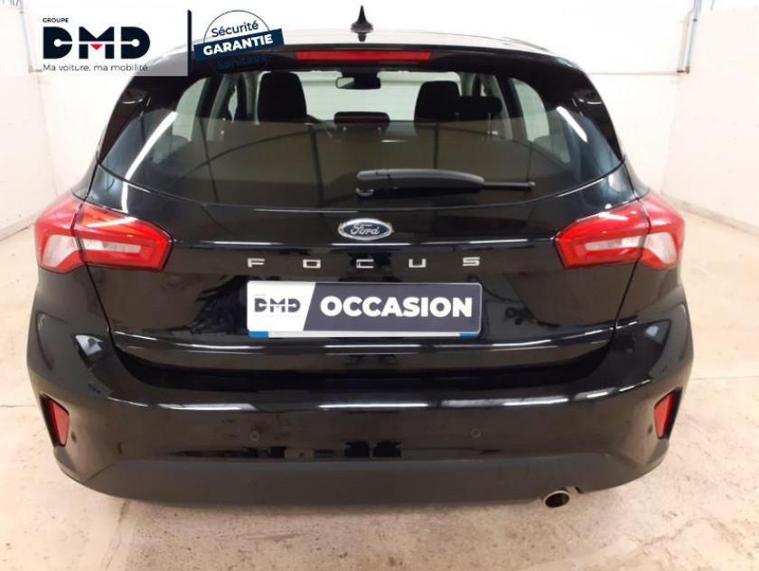 Ford Focus 1.5 Ecoblue 120ch Titanium - Visuel #11