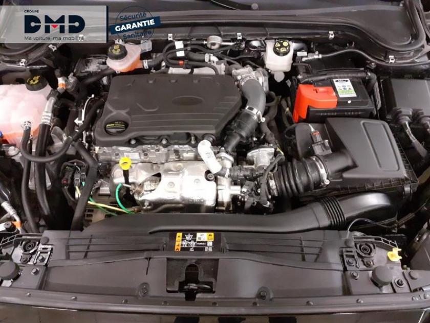 Ford Focus 1.5 Ecoblue 120ch Titanium - Visuel #14