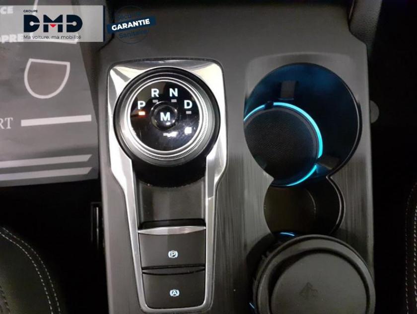 Ford Focus 1.5 Ecoblue 120ch Titanium - Visuel #8