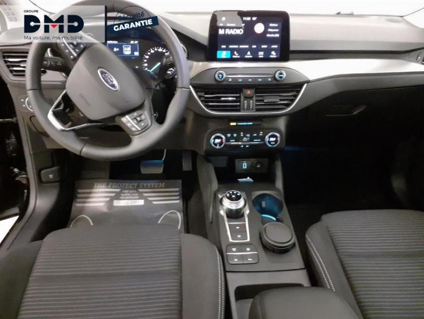 Ford Focus 1.5 Ecoblue 120ch Titanium - Visuel #5