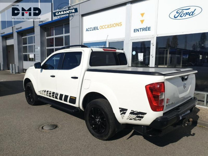 Nissan Navara 2.3 Dci 190ch Double-cab N-guard 2018 - Visuel #3