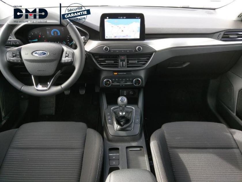 Ford Focus 1.0 Ecoboost 125ch Titanium - Visuel #5