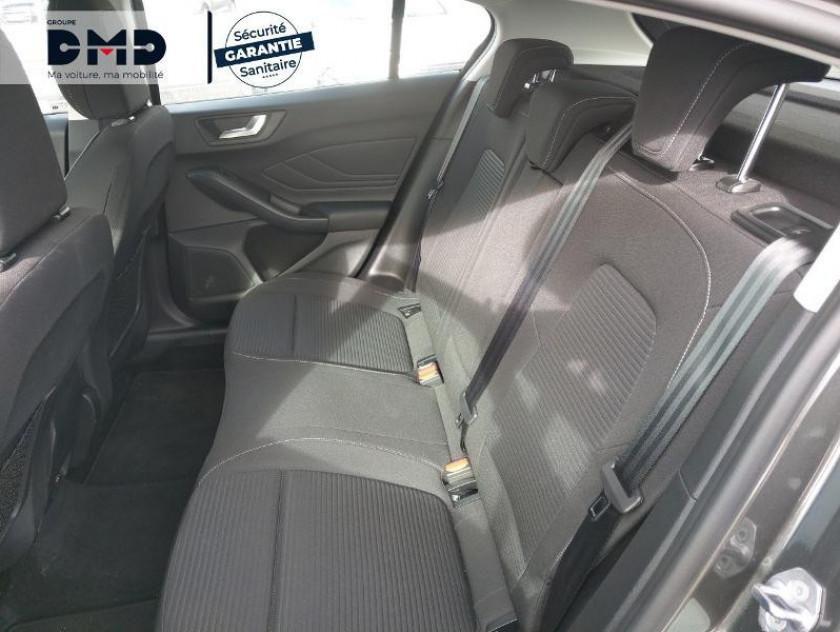 Ford Focus 1.0 Ecoboost 125ch Titanium - Visuel #10