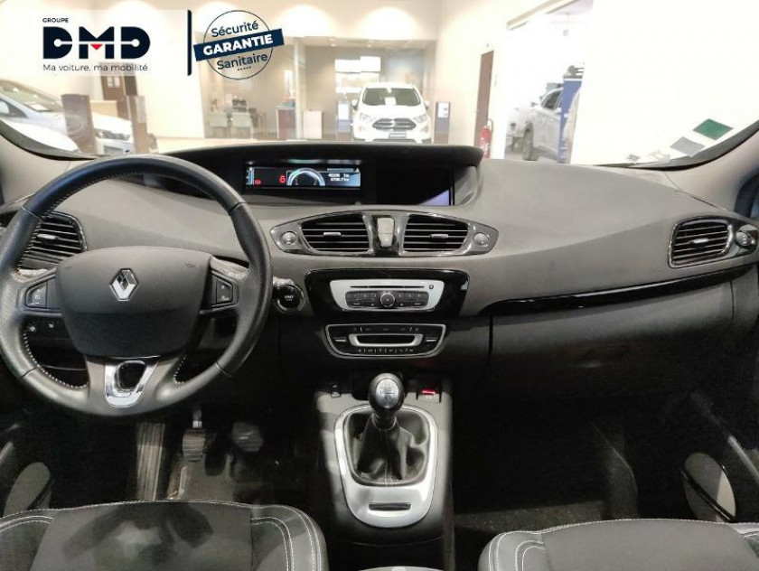 Renault Grand Scenic 1.2 Tce 130ch Energy Bose Euro6 7 Places 2015 - Visuel #5