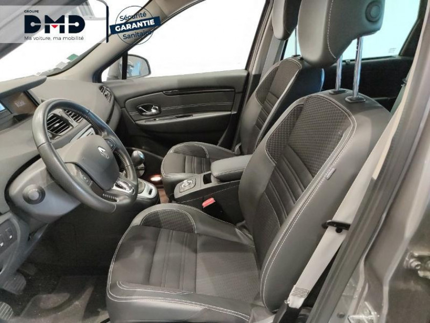 Renault Grand Scenic 1.2 Tce 130ch Energy Bose Euro6 7 Places 2015 - Visuel #9