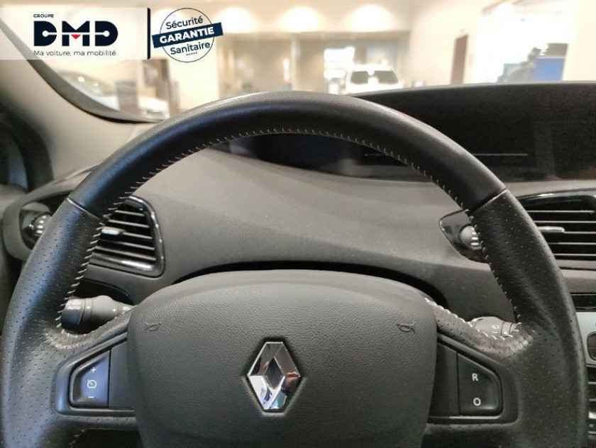 Renault Grand Scenic 1.2 Tce 130ch Energy Bose Euro6 7 Places 2015 - Visuel #7
