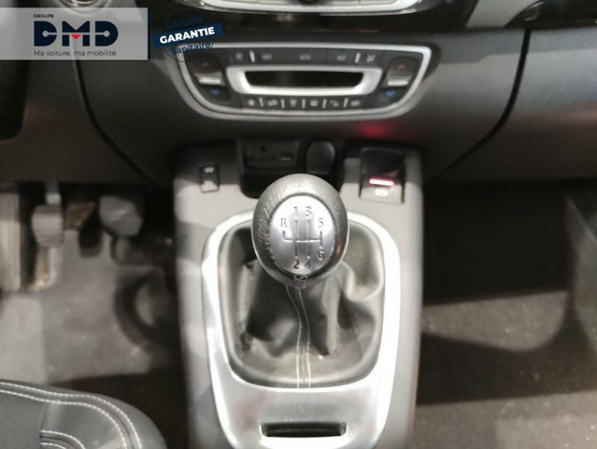 Renault Grand Scenic 1.2 Tce 130ch Energy Bose Euro6 7 Places 2015 - Visuel #8