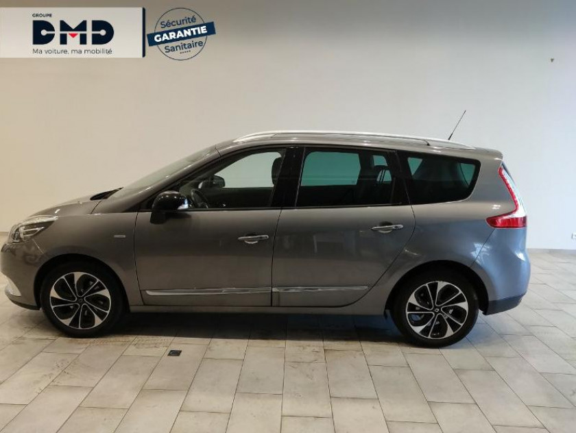 Renault Grand Scenic 1.2 Tce 130ch Energy Bose Euro6 7 Places 2015 - Visuel #2