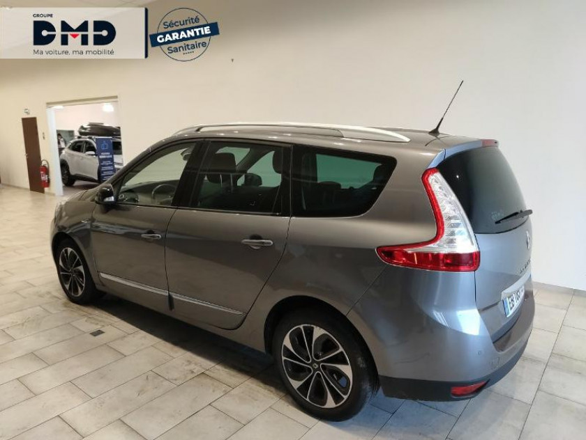 Renault Grand Scenic 1.2 Tce 130ch Energy Bose Euro6 7 Places 2015 - Visuel #3