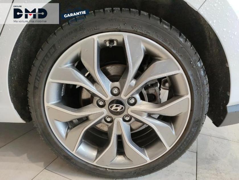 Hyundai I30 1.4 T-gdi 140ch N Line Dct-7 Euro6d-t - Visuel #13