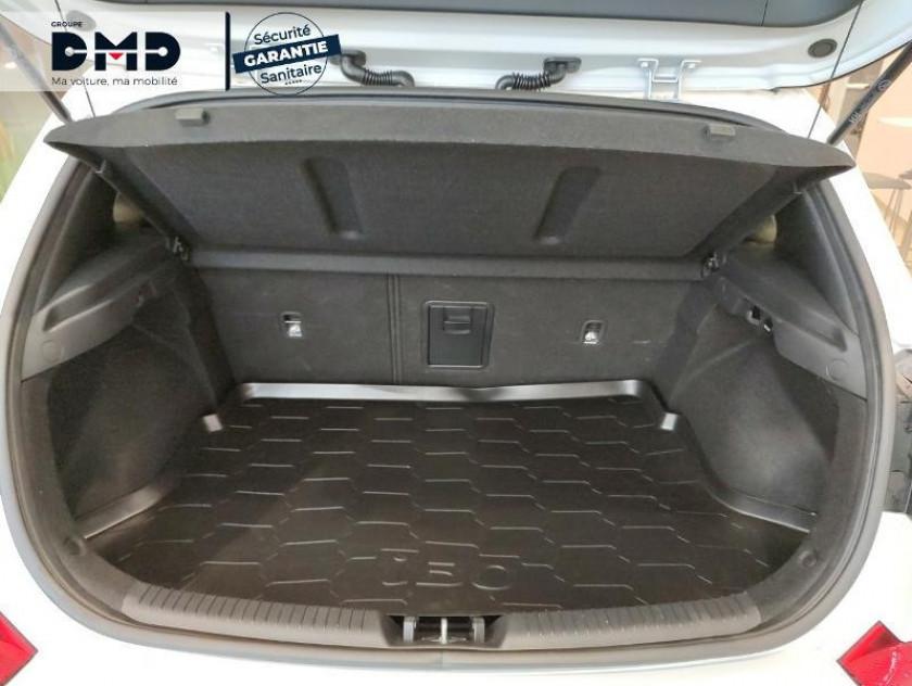 Hyundai I30 1.4 T-gdi 140ch N Line Dct-7 Euro6d-t - Visuel #12