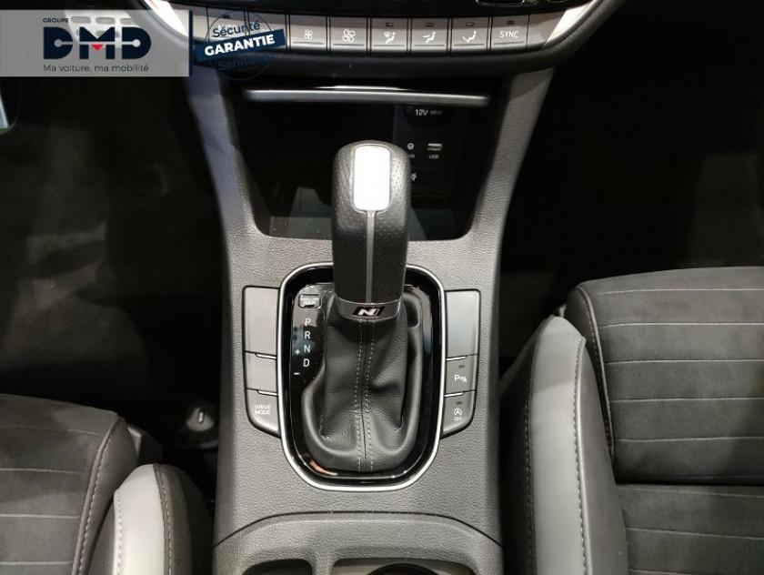 Hyundai I30 1.4 T-gdi 140ch N Line Dct-7 Euro6d-t - Visuel #8