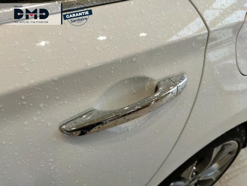 Hyundai I30 1.4 T-gdi 140ch N Line Dct-7 Euro6d-t - Visuel #15