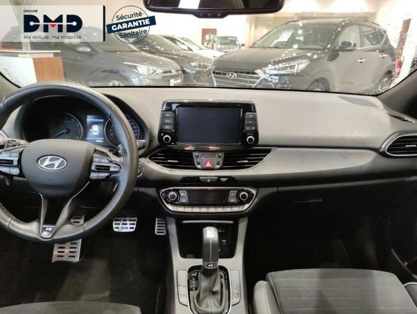 Hyundai I30 1.4 T-gdi 140ch N Line Dct-7 Euro6d-t - Visuel #5