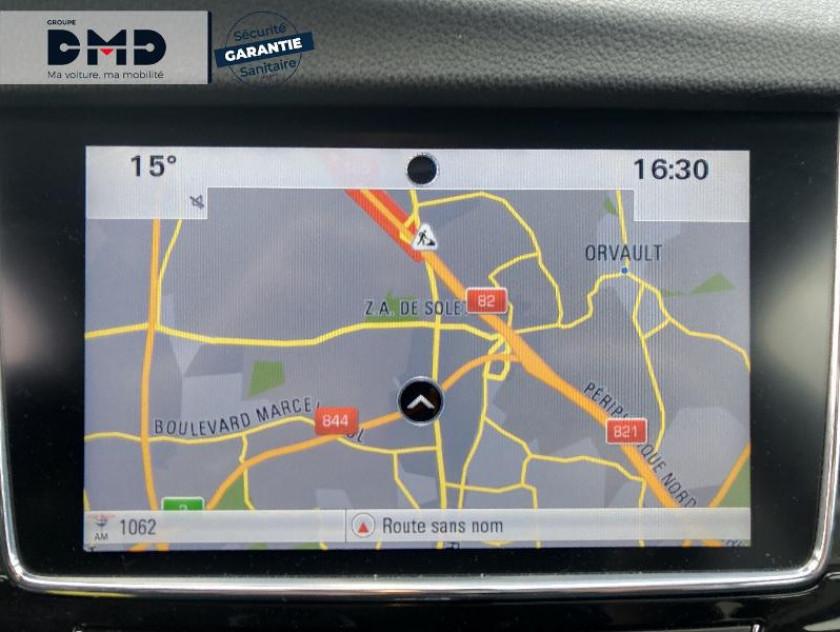 Opel Mokka X 1.6 D 136 Black Edition 4x2 Euro6d-t - Visuel #6