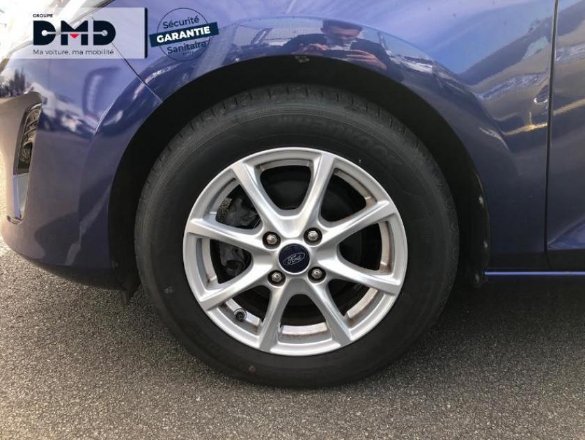 Ford Fiesta 1.1 85ch Trend 5p Euro6.2 - Visuel #13