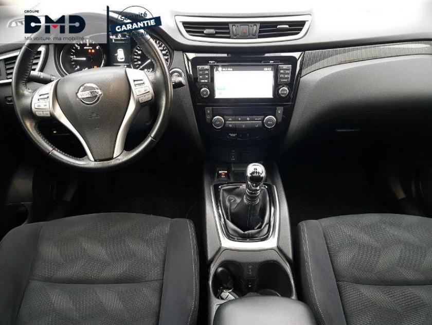 Nissan X-trail 1.6 Dci 130ch N-connecta Euro6 - Visuel #5