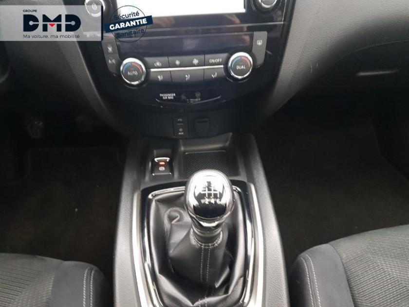 Nissan X-trail 1.6 Dci 130ch N-connecta Euro6 - Visuel #8