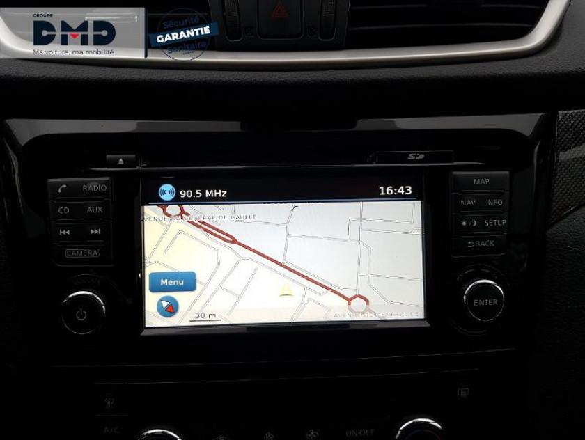 Nissan X-trail 1.6 Dci 130ch N-connecta Euro6 - Visuel #6