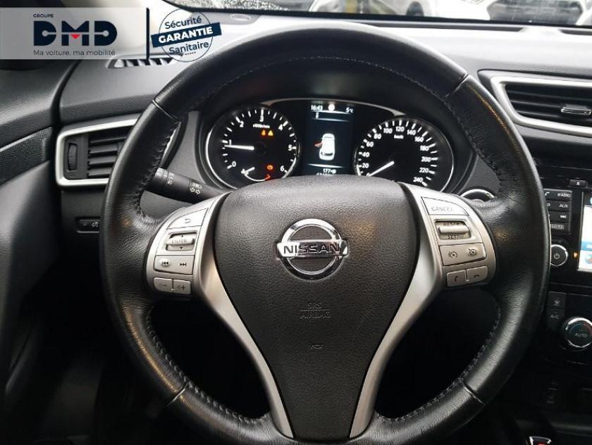 Nissan X-trail 1.6 Dci 130ch N-connecta Euro6 - Visuel #7