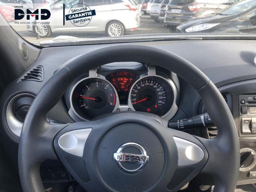 Nissan Juke 1.5 Dci 110ch Acenta - Visuel #7