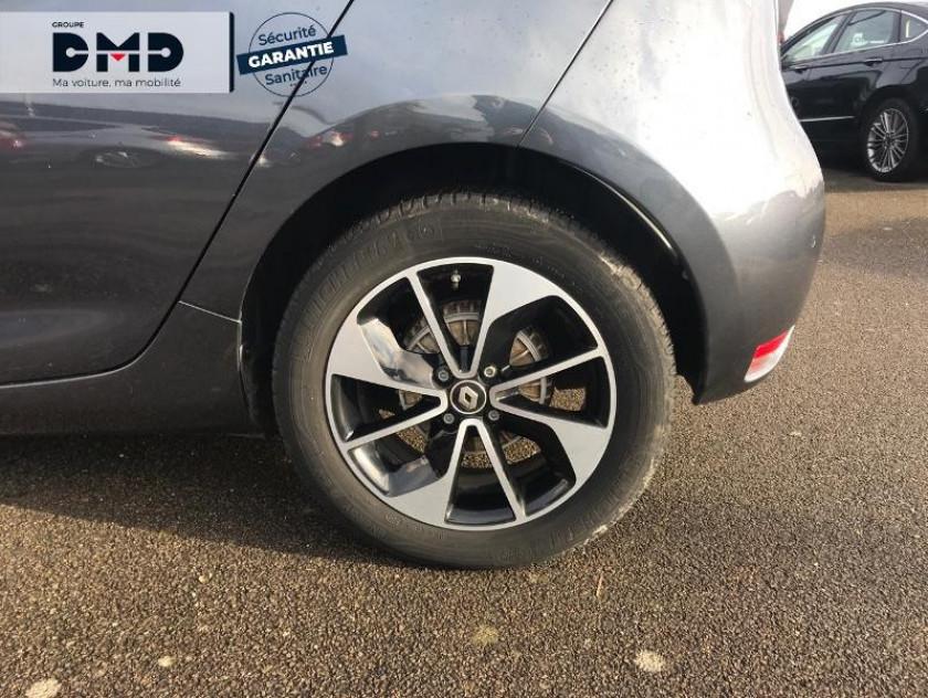 Renault Zoe Zen Charge Normale R90 - Visuel #13