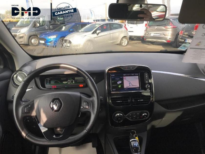 Renault Zoe Zen Charge Normale R90 - Visuel #5