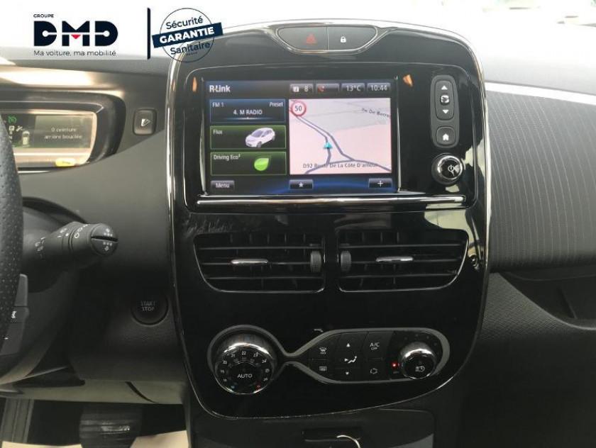 Renault Zoe Zen Charge Normale R90 - Visuel #6