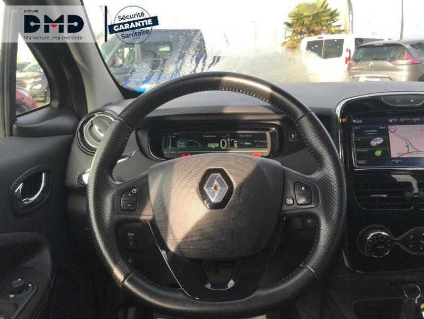 Renault Zoe Zen Charge Normale R90 - Visuel #7