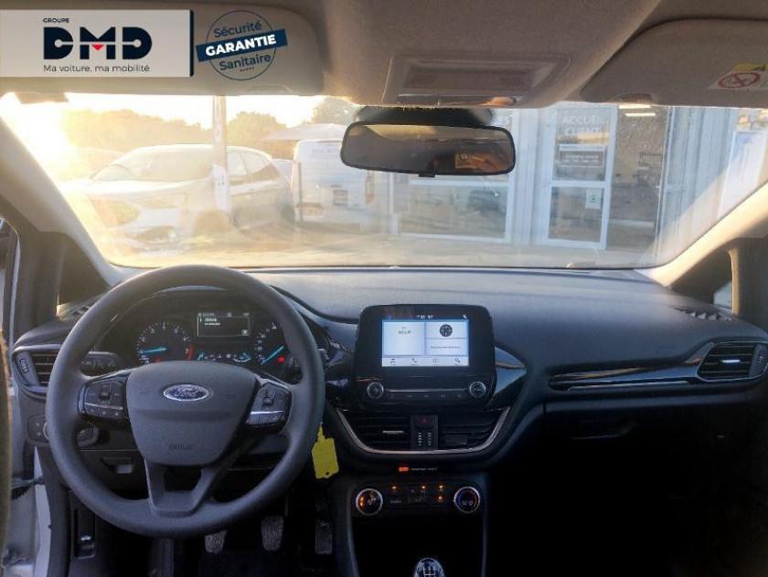 Ford Fiesta 1.1 85ch Trend 5p Euro6.2 - Visuel #5