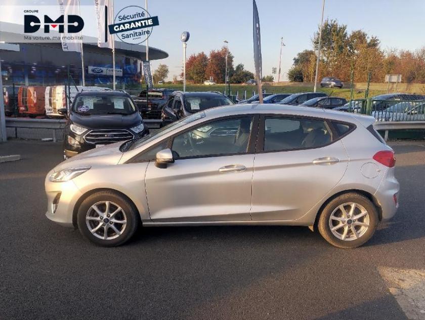 Ford Fiesta 1.1 85ch Trend 5p Euro6.2 - Visuel #2