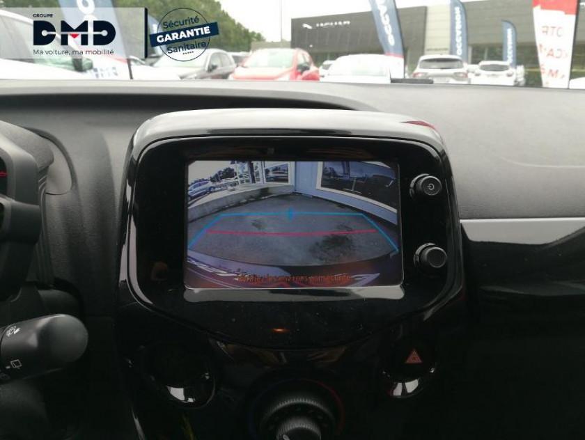 Toyota Aygo 1.0 Vvt-i 69ch X-cite 4 5p - Visuel #14
