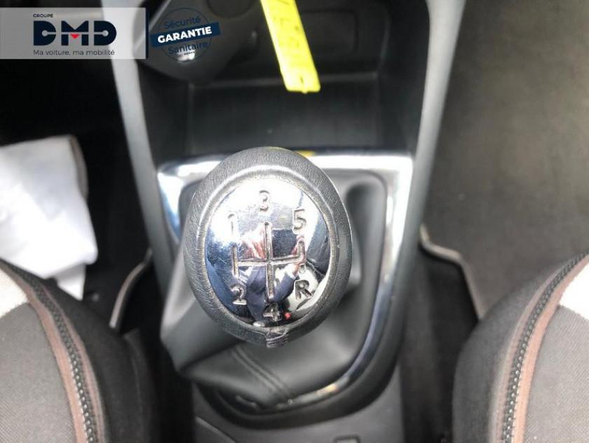 Renault Captur 0.9 Tce 90ch Stop&start Energy Intens Eco² - Visuel #8