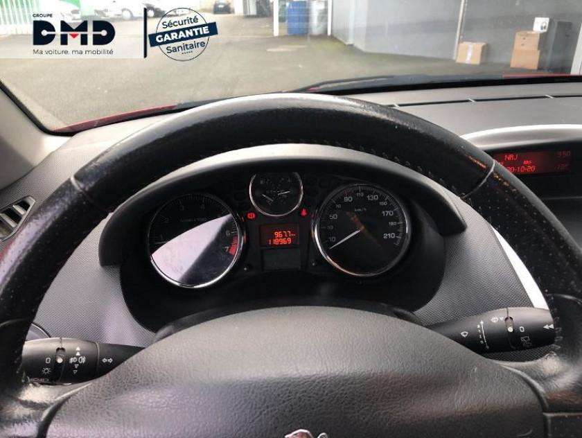 Peugeot 206 + 1.1 Génération 3p - Visuel #7