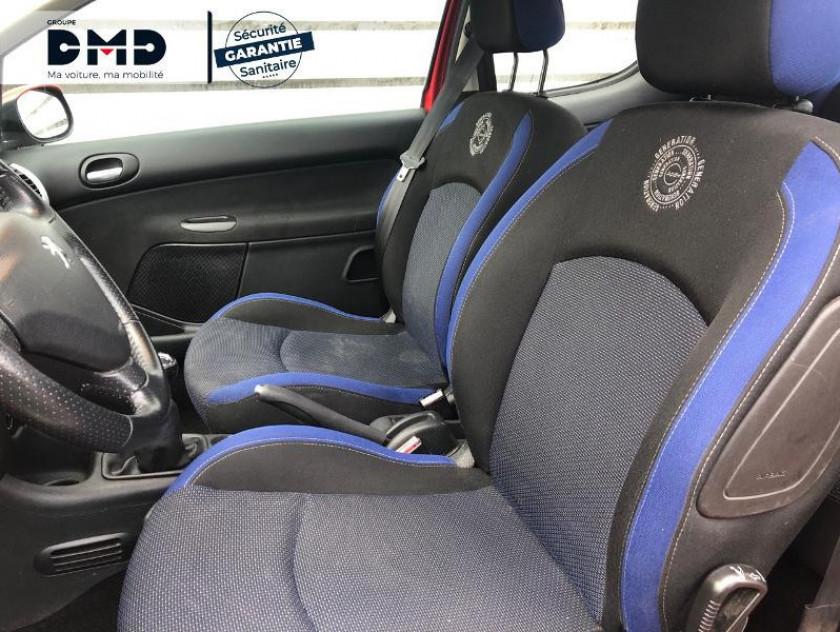 Peugeot 206 + 1.1 Génération 3p - Visuel #9