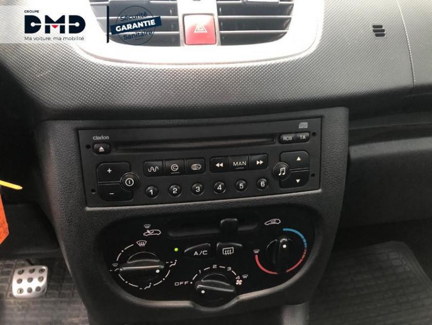 Peugeot 206 + 1.1 Génération 3p - Visuel #6