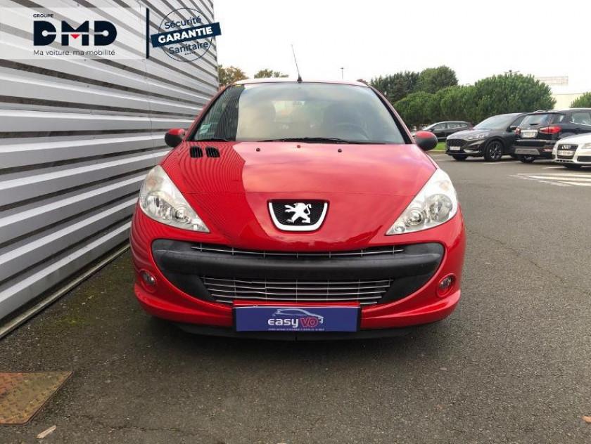 Peugeot 206 + 1.1 Génération 3p - Visuel #4