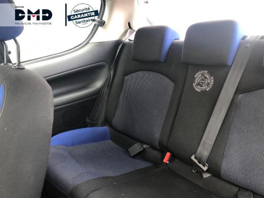 Peugeot 206 + 1.1 Génération 3p - Visuel #10