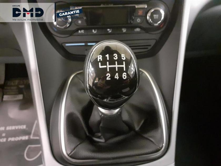 Ford C-max 1.6 Tdci115 Fap Edition - Visuel #8