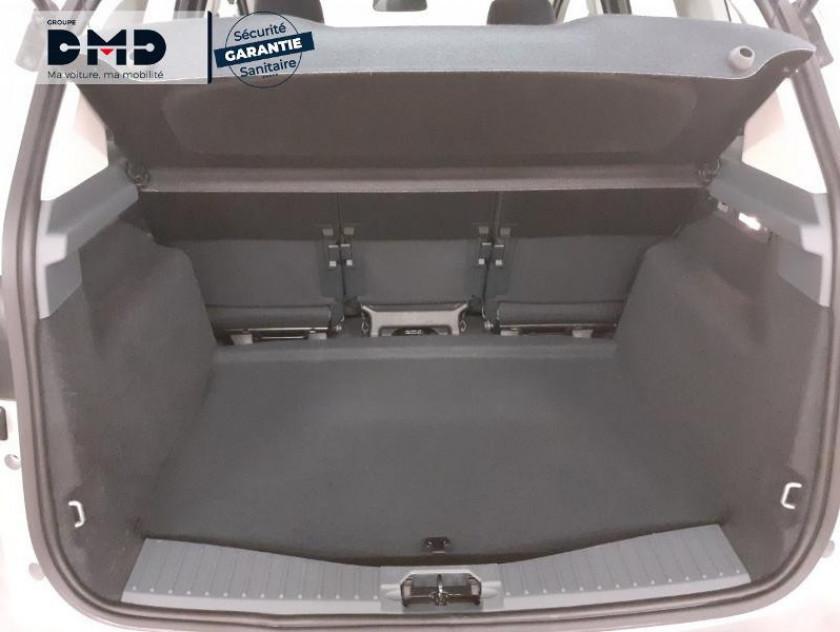 Ford C-max 1.6 Tdci115 Fap Edition - Visuel #12