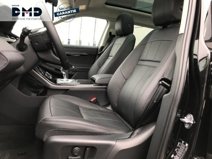 Land Rover Evoque 2.0 D 150ch S Awd Bva - Visuel #9