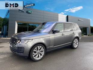 Land Rover Range Rover 4.4 Sdv8 339ch Vogue Swb Mark Viii
